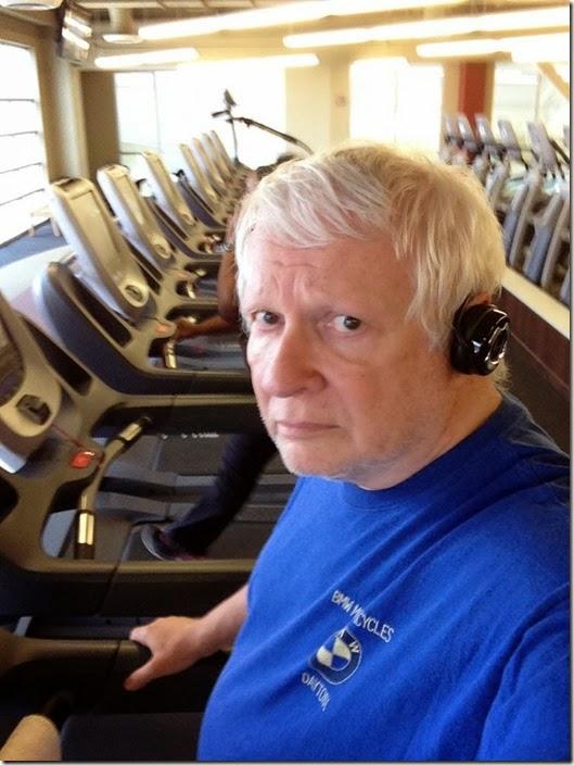 john treadmill