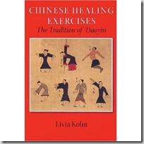 chinese healing