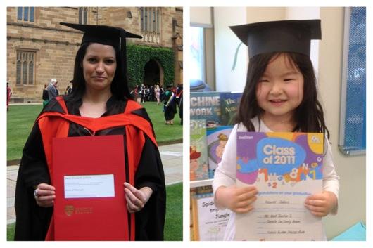 Sarah's PhD Graduation-1