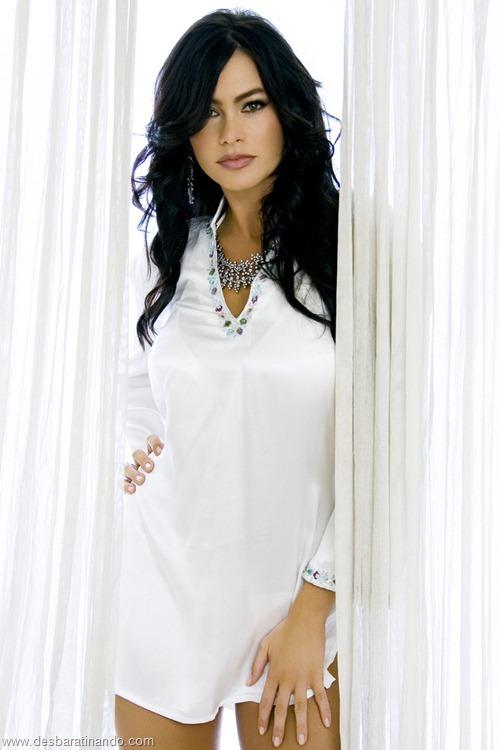 sofia vergara linda sensual sexy sedutora hot photos pictures fotos Gloria Pritchett desbratinando  (34)