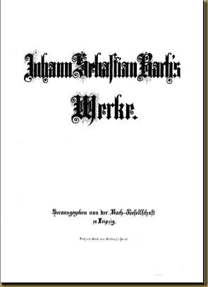 Bach Complete Works violin-24h