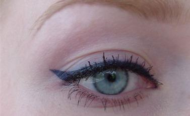 Tragebild Eyeliner