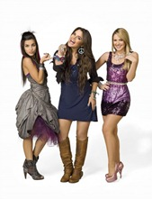 Video: Magia de Grachi