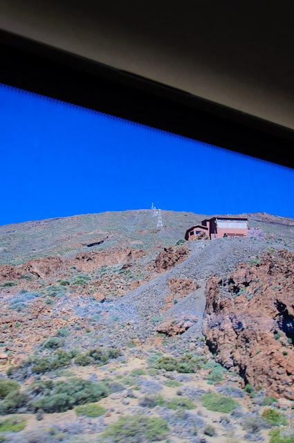 39. Завистливый взгляд на станцию канатной дороги, уже из окна автобуса, и в путь.