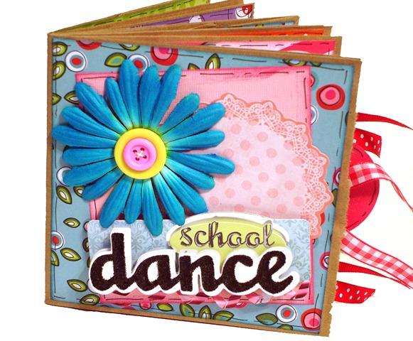 School Dance 1