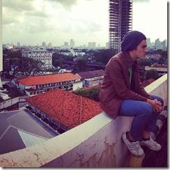 foto rizky nazar terbaru 2014