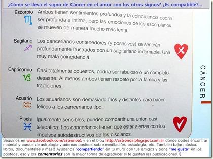 Cancer amor 2