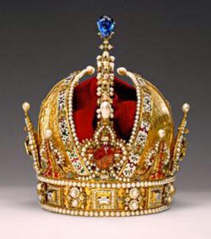 Corona de Rodolfo II