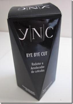 Yenzah Bye Bye Cut
