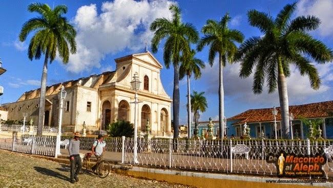 Cuba, Días en Trinidad 16