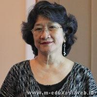 Dra. Mayke S. Tedjasaputra, M.Si,