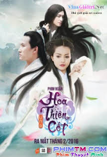 Hoa Thiên Cốt Tiền Duyên - (2016) Tập HD 1080p Full
