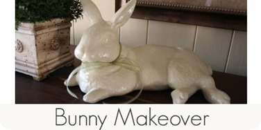 Bunny makeover
