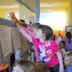 Egy októberi nap a buzitai alapiskolában