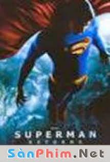 Siêu Nhân 2 -  Superman II (Đang cập nhật)