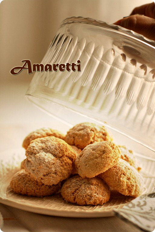 amaretti