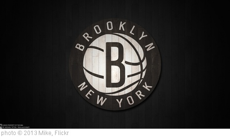 '2013 Brooklyn Nets 2' photo (c) 2013, Mike - license: http://creativecommons.org/licenses/by-sa/2.0/