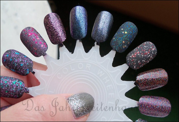 mattified glitter 6