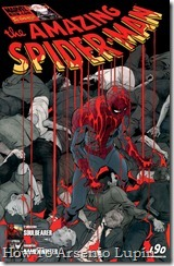 P00008 - Spiderman - The Gauntlet #619