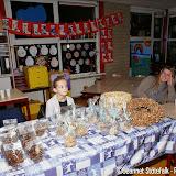 Kerstmarkt Feiko Clockschool - Foto's Jeannet Stotefalk