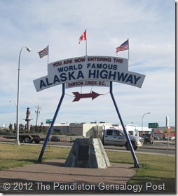 IMG_2626 AK Hwy sign Dawson Creek