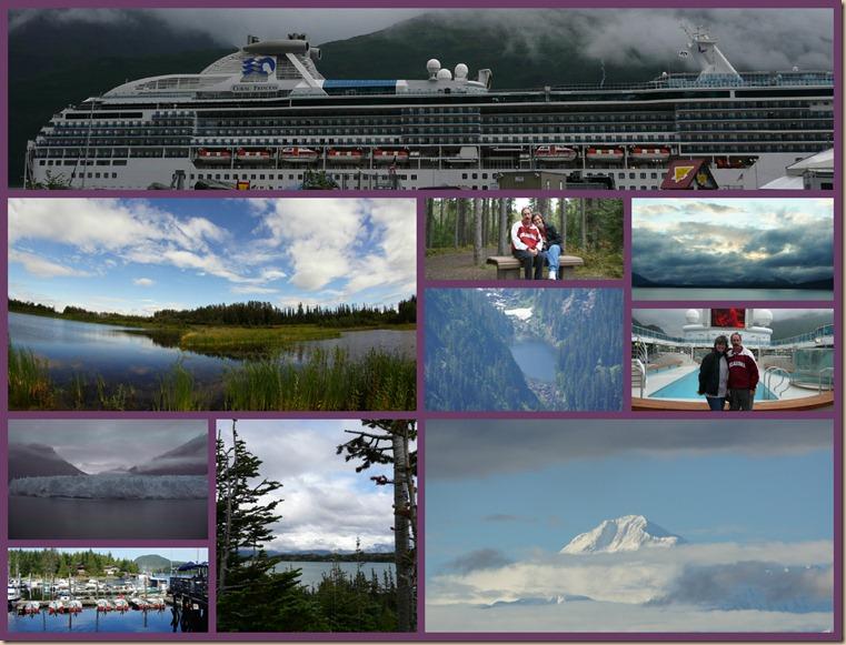 Cruise Anniversary