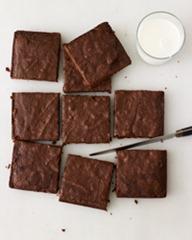 Fudgy Chocloate Brownies