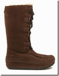 Fitflop Mukluk Boots Tall