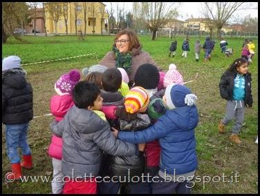 I bambini delle classi 1° della Scuola Primaria di Padulle piantano il grano! (42)