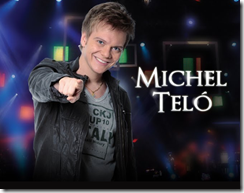 MichelTelo - Apocalipse Em Tempo Real