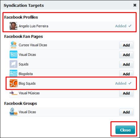 Como divulgar seu blog no Facebook - Visual Dicas
