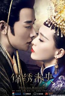 Phượng Hoàng Mưu Kế - The Princess Wei Young Tập 23 24 Cuối