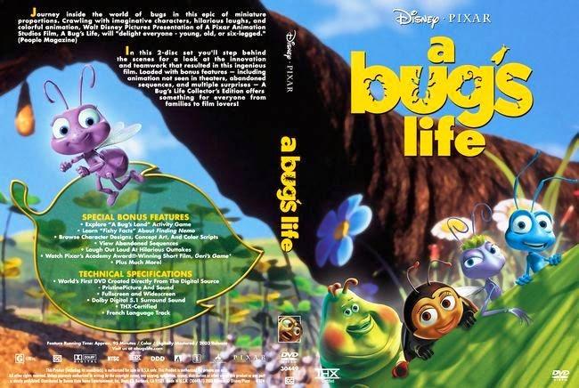 A Bug's Life – Latino