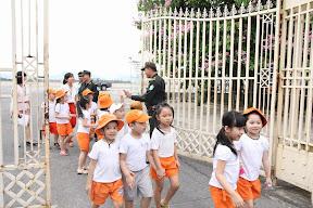 Tham Quan Sân Bay Quốc Tế Đà Nẵng