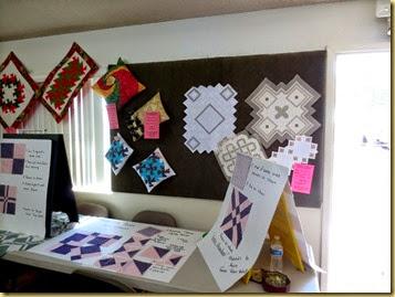 2014-03-01 - AZ, Yuma, Cactus Gardens Quilt and Art Show -020