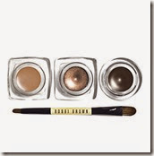 Bobbi Brown Longwear Eye Trio