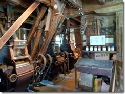 Mascot Roller Mills