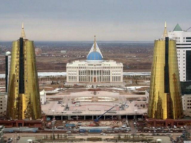 Astana Illuminati 16