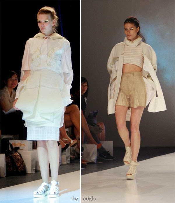 Raffles Graduate Fashion Show 2013 - Yen Yon Ooi (1)