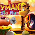 Rayman Fiesta Run mod apk+data (unlimited money bees)