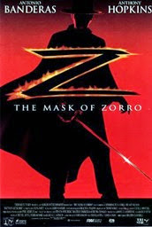 1997-A Máscara de Zorro