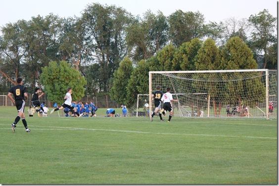 Santi's goal #03