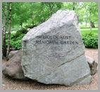Holocaust.Memorial.Hyde.Park.London