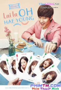 Lại Là Em - Another Miss Oh Tập 10a