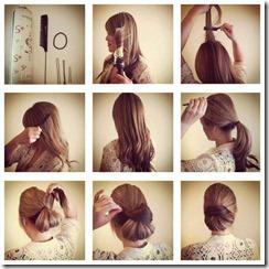 peinado medio recogido formal (2)