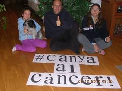 Canya al Cancer