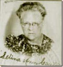 Selina Ann John