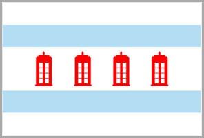 FLAG-TARDIS
