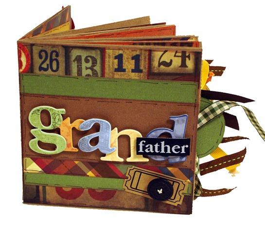 Grandfather 1