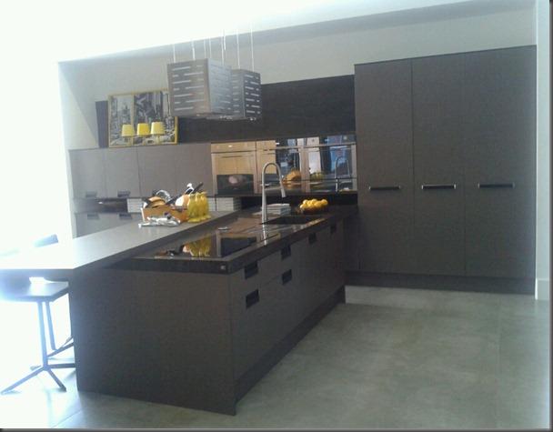 Cozinha SCA Sorocaba